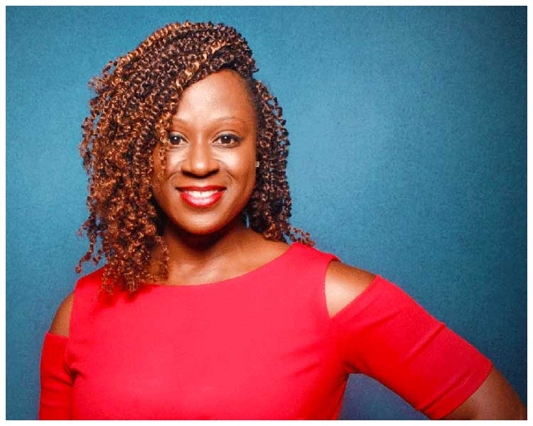 Haitians in America: Marketing Maven Brings Skills to Haitian Organization