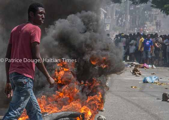Haiti and the collapse of a political and economic system