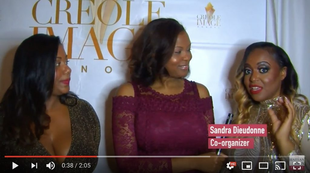 One on one with the organizers of the Creole Image Honors Award Ceremony