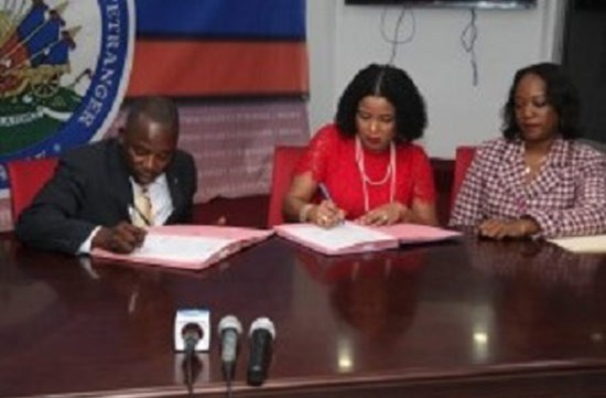 Haiti to conduct survey of all nationals in the Diaspora