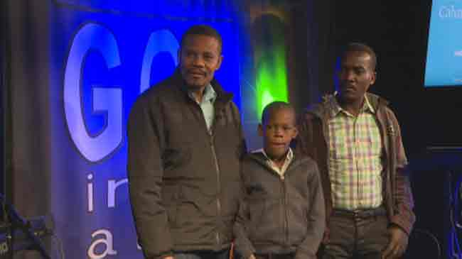 Haiti Boy With Dangerous Tumor Receives 'Miracle' Thanks To Colorado Missionary
