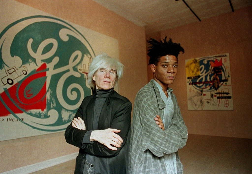 Jean-Michel Basquiat's sisters talk growing up with the Brooklyn-born art icon