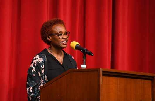 Caribbean Writers Series Welcomes Haitian-American Author and Activist