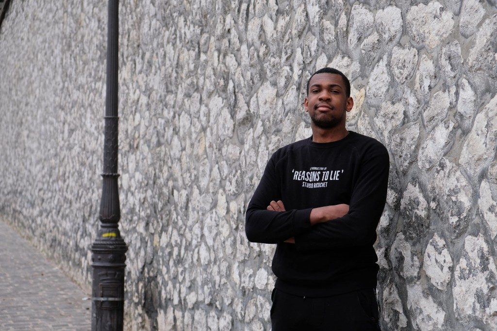 Haitians in France: The Youth and Their Search For Haiti