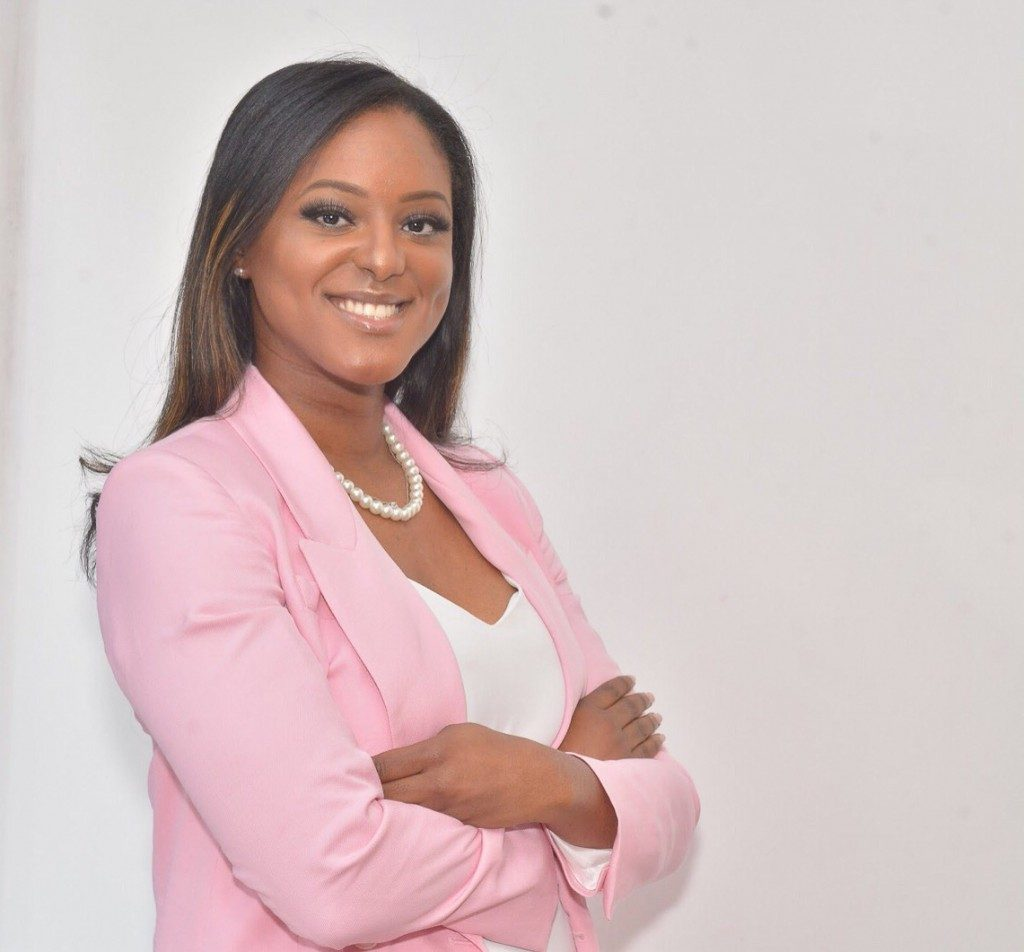 Vania Andre Named Publisher of The Haitian Times