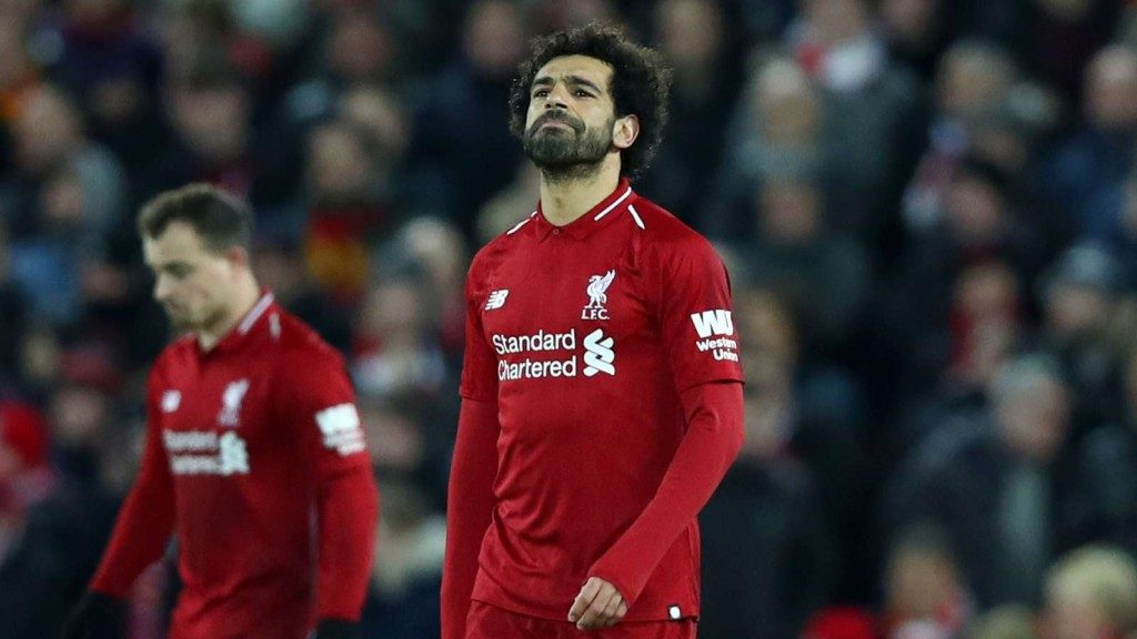 Liverpool could lose some Key Players.
