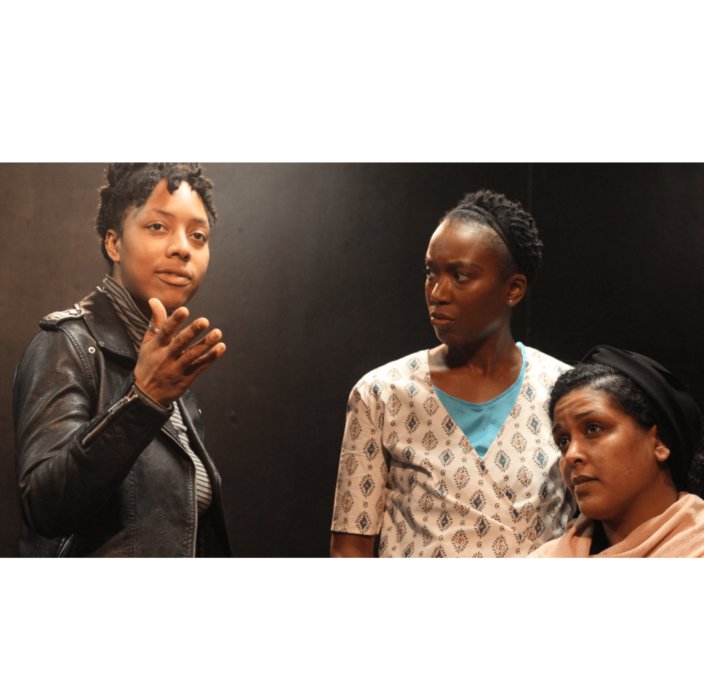 "Haitian-American Playwright to debut at York College ""Hear Her Festival"" celebrating Caribbean-American women writers"