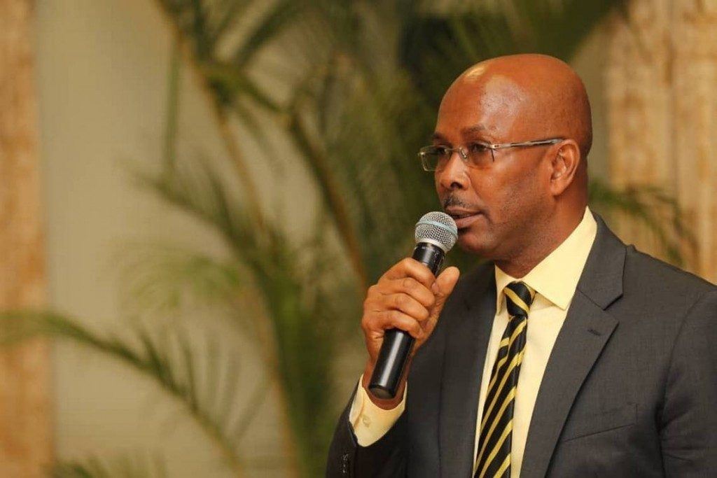 Acting Haiti prime minister tapped for permanent post, country's third in two years