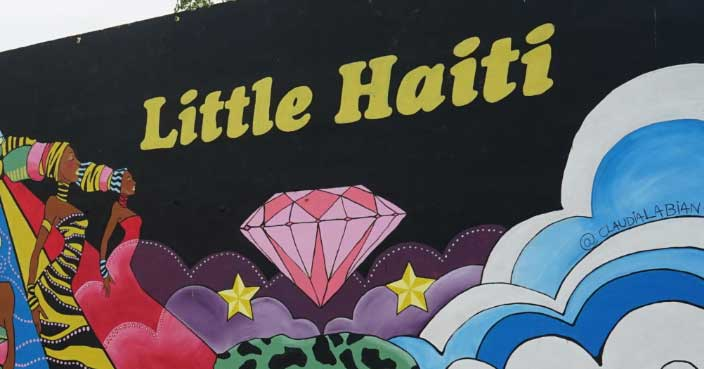 How can Miami residents help preserve Little Haiti's culture? We put together some tips