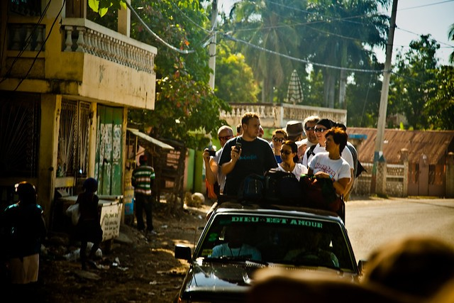 Opinion – Haiti: A Hell in a Paradise Marked by Class Warfare