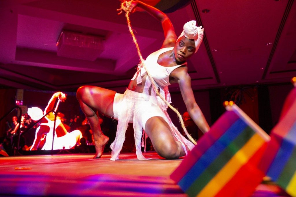 First-ever Pride Celebration Makes History in Haiti