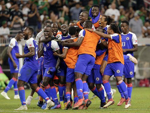 Haitian Times News Roundup – July 01