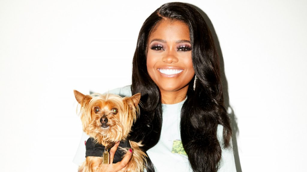 Haitian-American music industry maven Karen Civil talks career advice and giving back