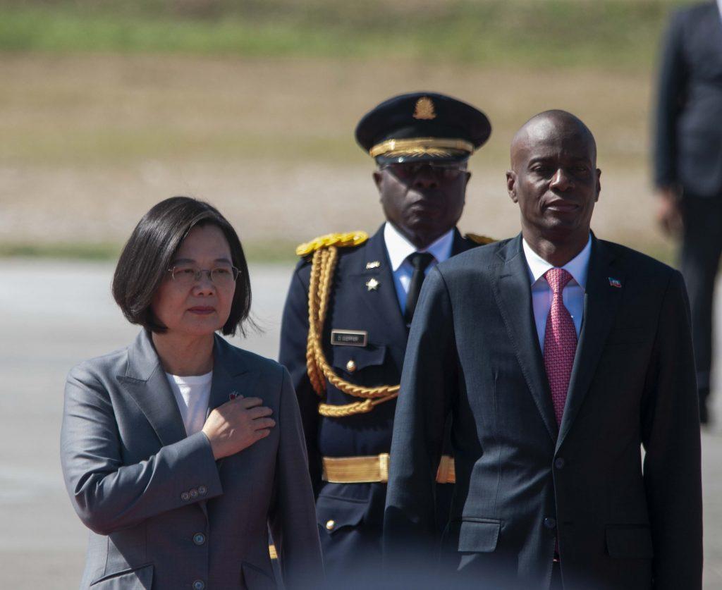 Haitian Times News Roundup – July 16