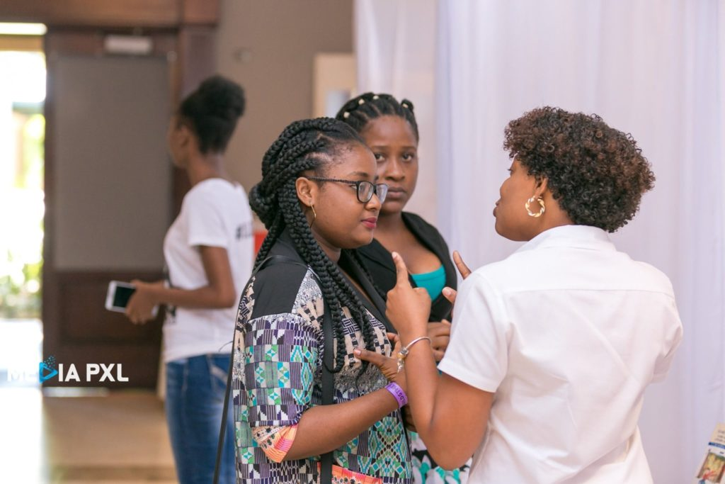 Haiti Festival Connects Women Entrepreneurs and Innovators