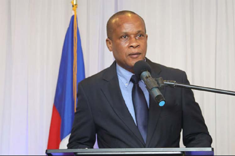 Haitian Government to Pay Debt to Oil Companies
