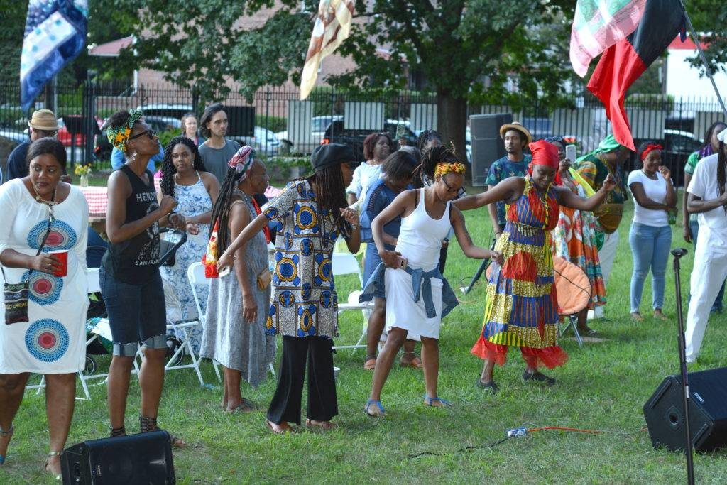 Wyckoff Museum Pays Tribute to Haitian Spirituality with