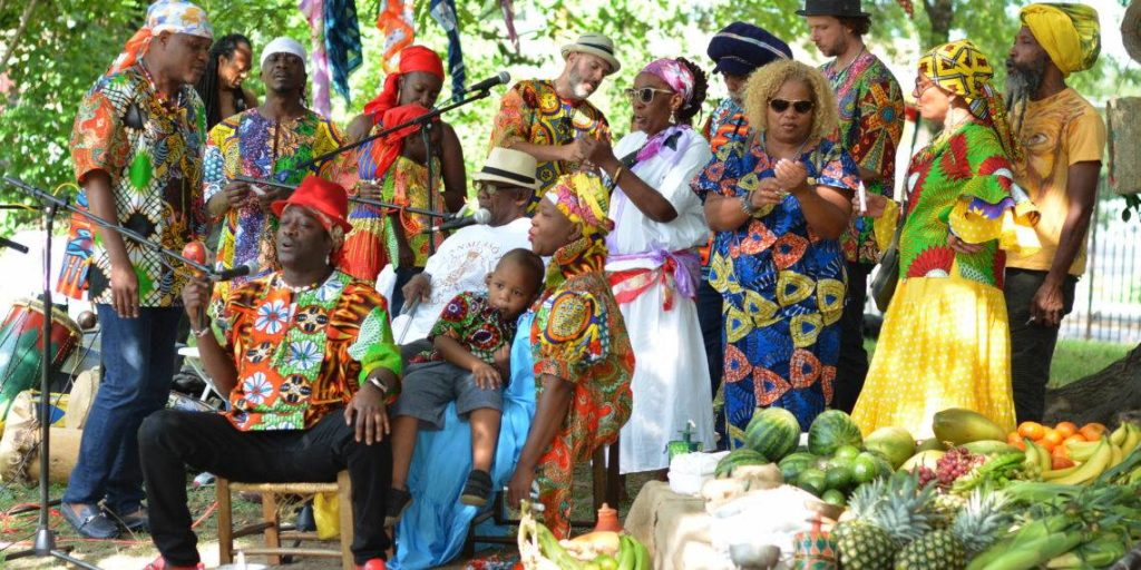 Wyckoff Museum Pays Tribute to Haitian Spirituality with Annual Festival