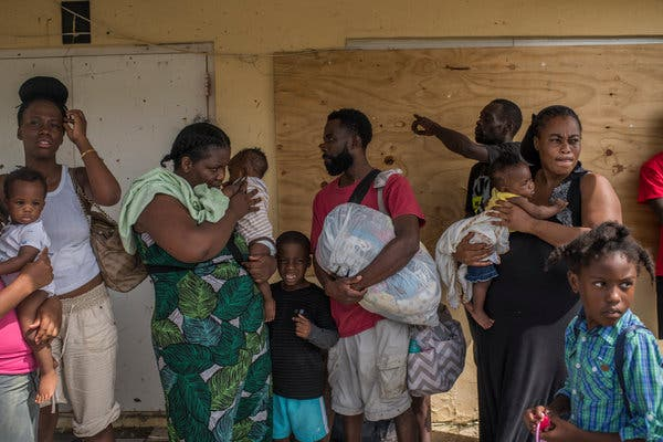 UN Urges The Bahamas To Stop Deporting Haitians