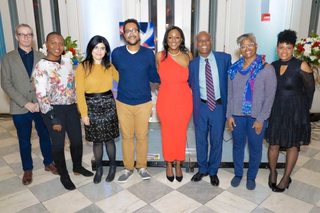 Haitian Times Celebrates 20 Years w/ Community Leaders and Elected Officials