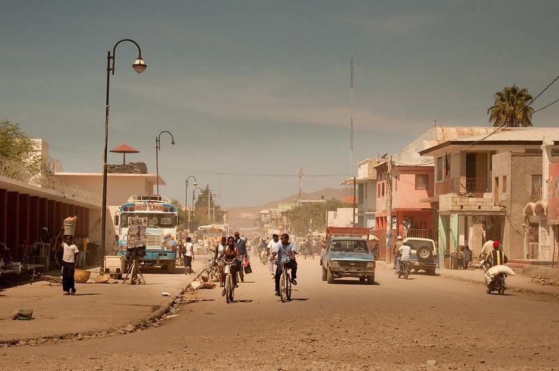 Haiti Officials to Investigate Alleged Rapes of 10 Female Inmates