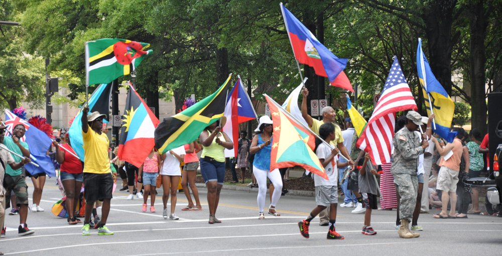 The Unifying Experiences of Caribbean Americans