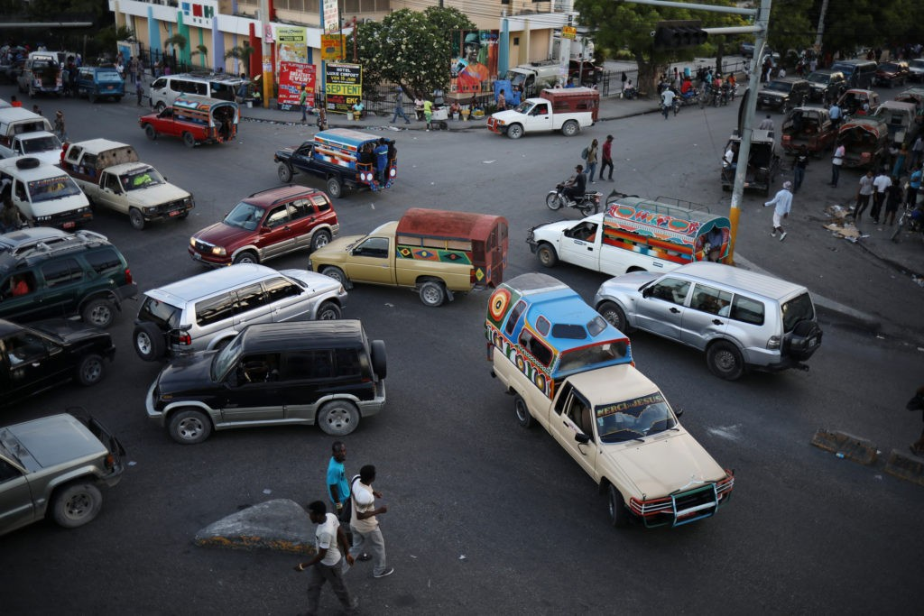 8 Dead, 36 injured in car accidents last weekend in Haiti