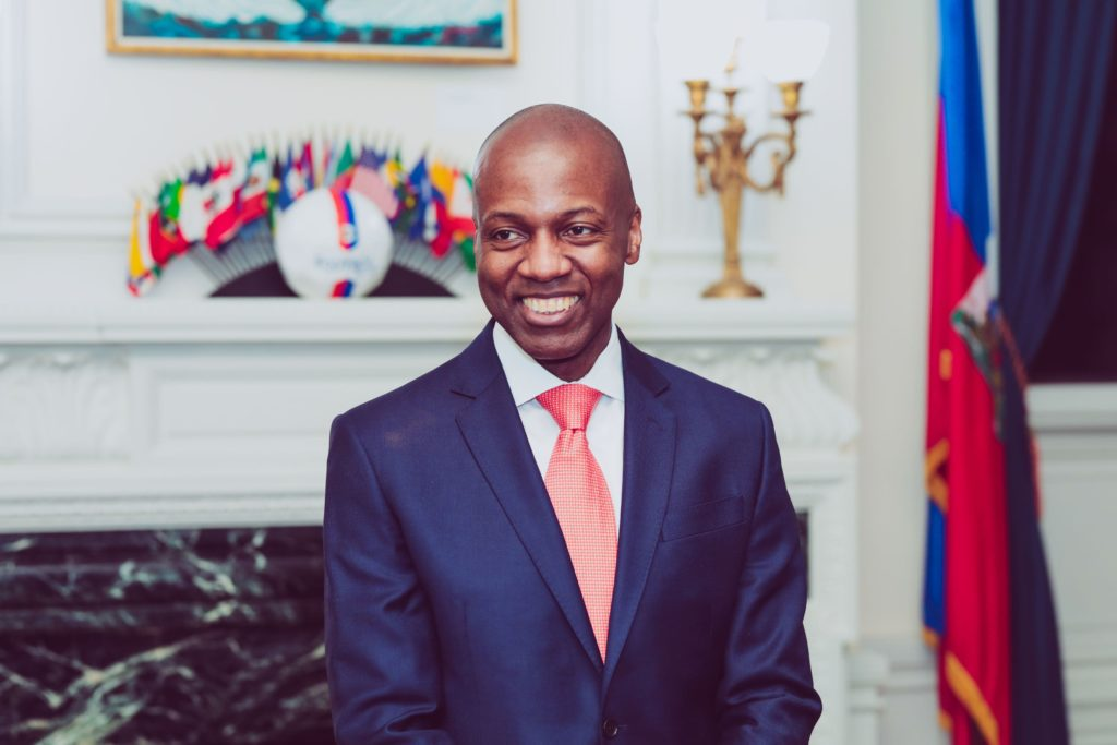 Former Haiti Ambassador Paul Altidor to Teach MIT Course on Leveraging Diaspora Power Abroad