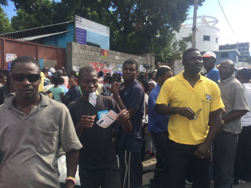 Old Haiti National ID Card Set to Expire Dec. 31
