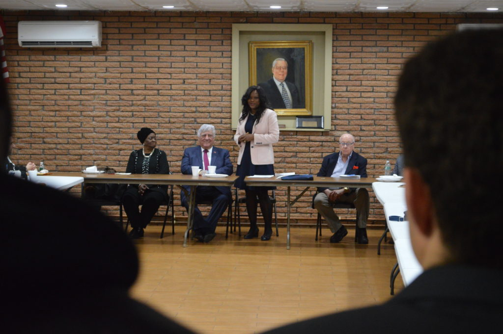 Haitian American Assemblywoman Becomes First Woman To Lead Brooklyn Democratic Party