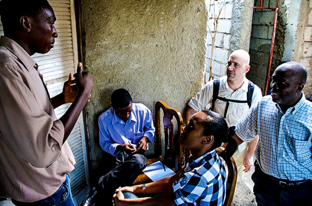 Haitian Times News Roundup – Jan. 13