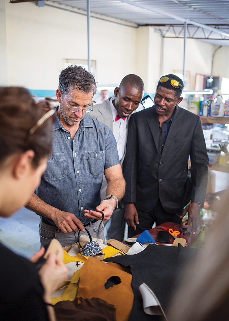 Haiti 10 Years Later: How Kenneth Cole is Making a Difference