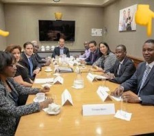 Little progress on Haiti political stalemate