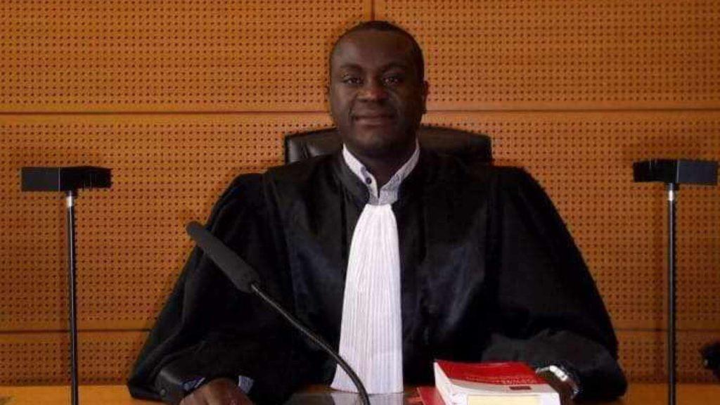 Judge Péguy Cinord Dies After Sudden Illness