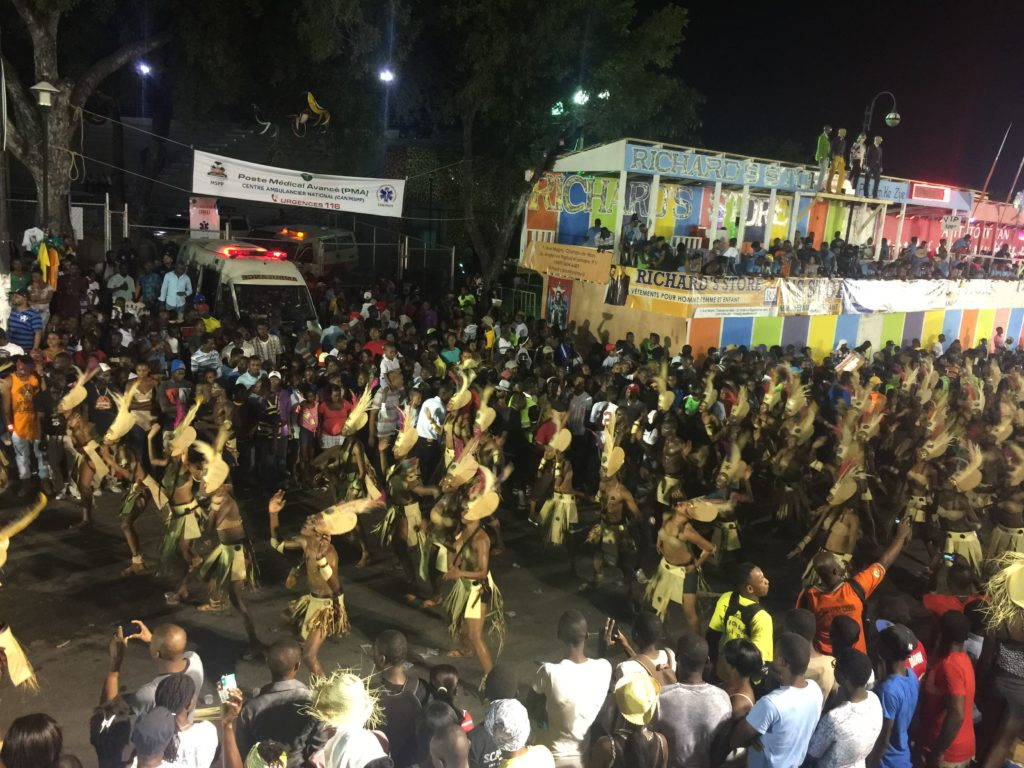 Despite Unrests National Carnival is a go