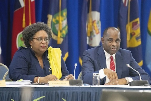 CARICOM planning fact-finding mission in Haiti