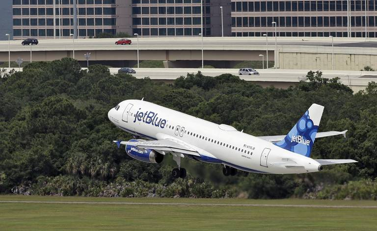 JetBlue to resume Haiti flights after canceling over COVID-19 requirement