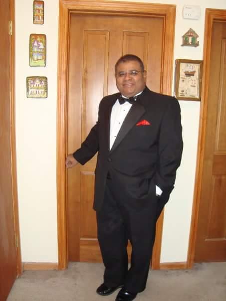 Jules Taylor, Jr., Haitian-American, coronavirus victim