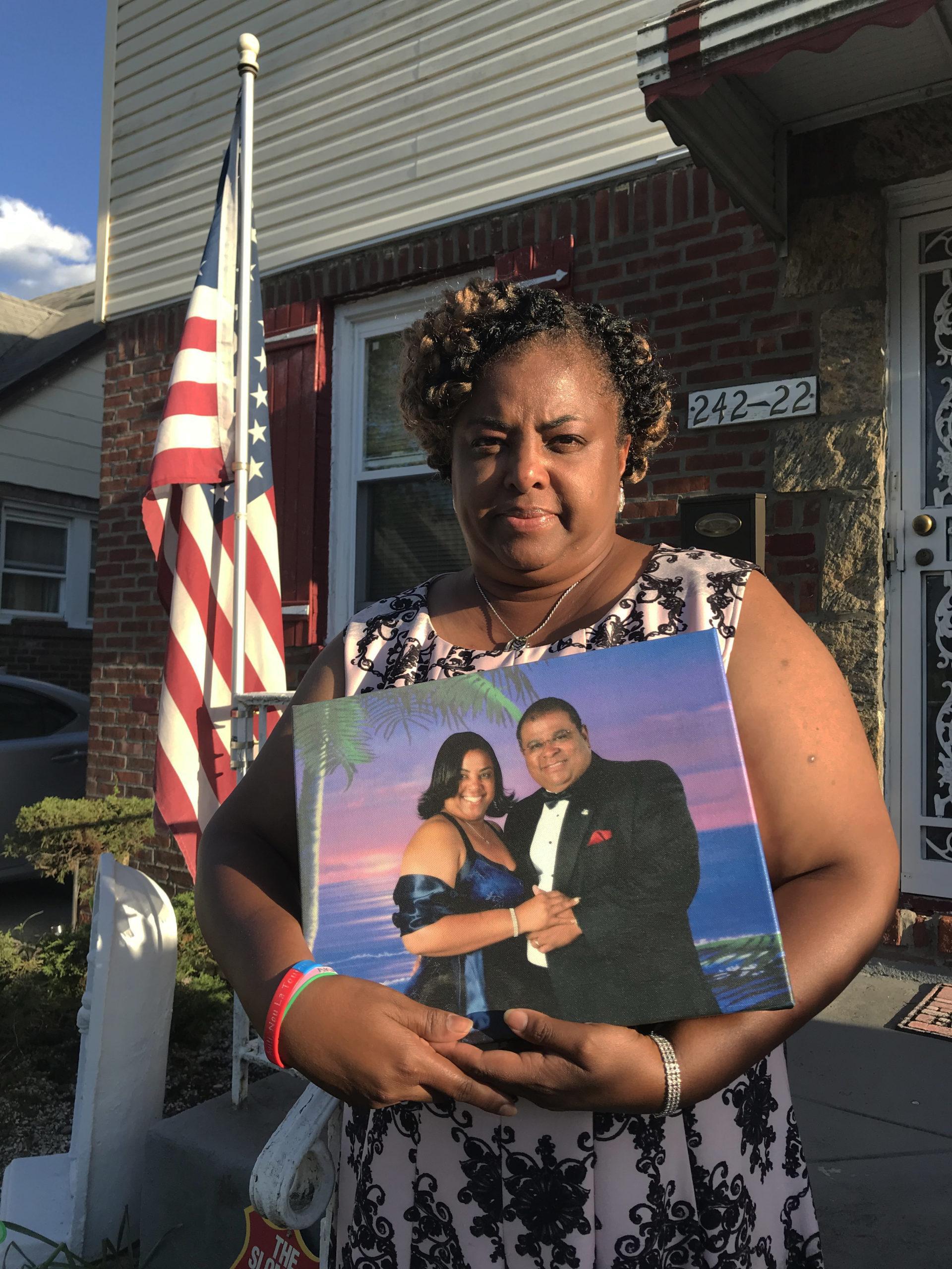 Emmlynn Taylor, coronavirus deaths, Rosedale, Queens