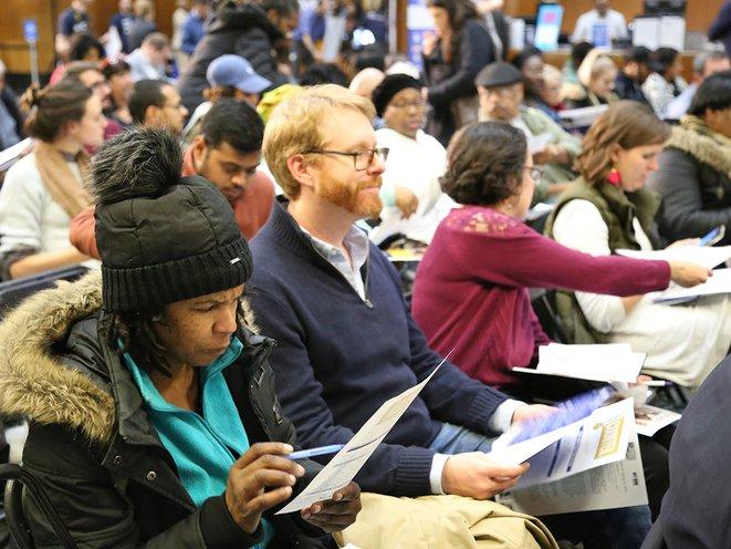NYC Census 2020 haitians