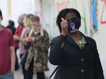 Haitian-Americans vote 2020 Elections