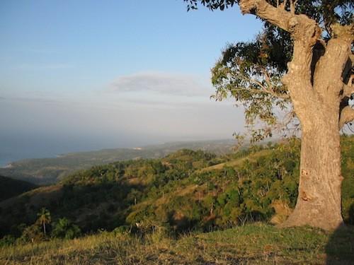 Lamontay, Haiti