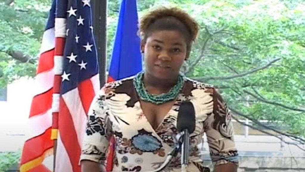 haiti kidnapping victim