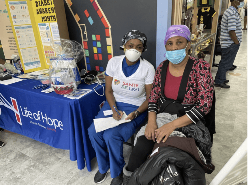 haitian community health, Flatbush healthcare, haitian-american health