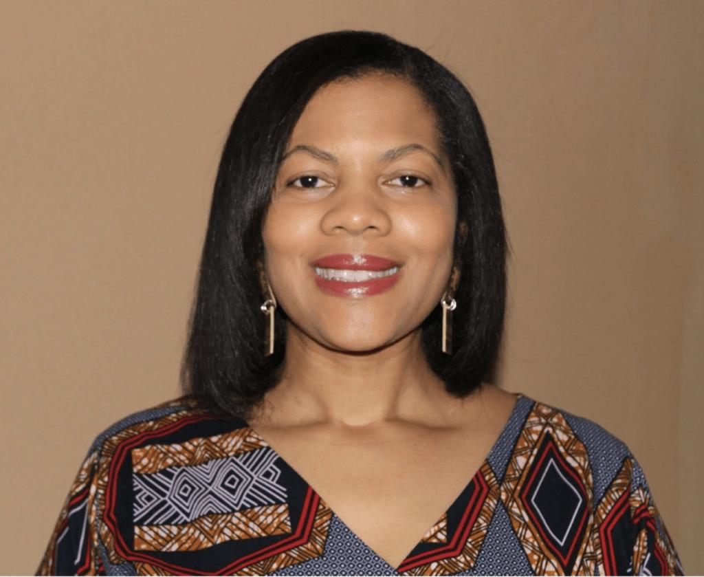 Child psychologist Alexandra Dufresne-Mcglashan