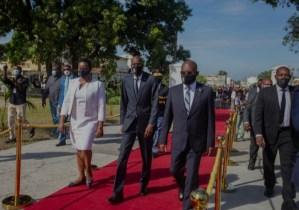 Haiti prime minister resigns amid violence, political strife