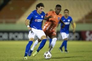 Arcahaie FC stuns Mexican giants Cruz Azul with 0-0 tie