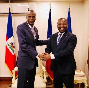 Haiti gets new PM, the sixth under President Moïse