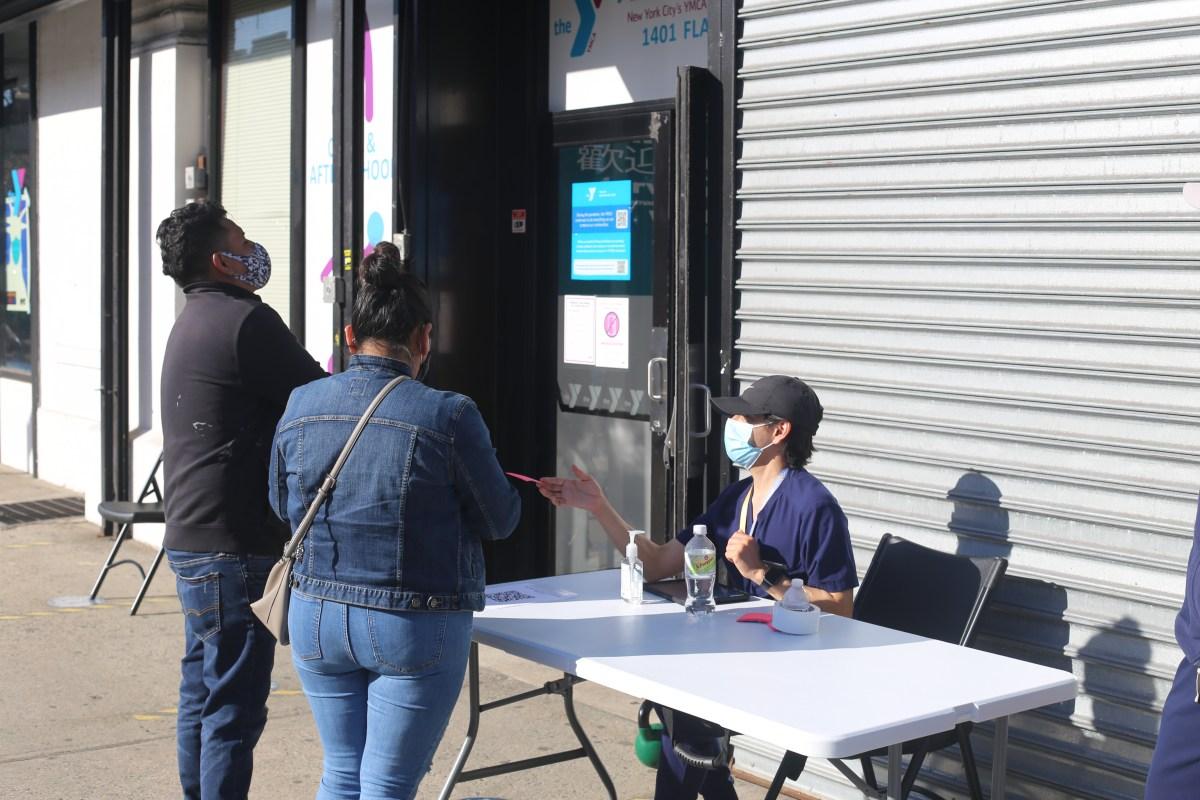 vaccine sites haitian community