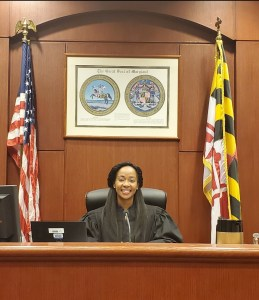 Marked by parents' killing, Judge Dolores Dorsainvil works to uphold justice